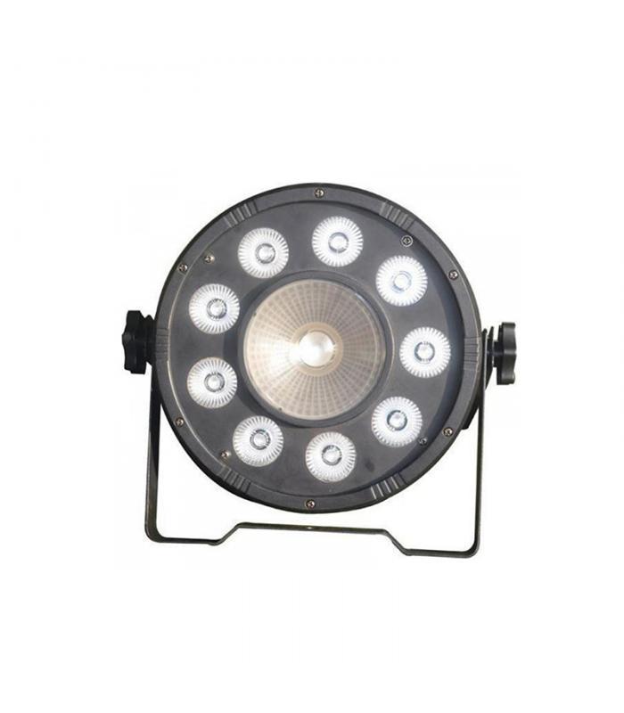 46013 9 LED & 1 COB LED